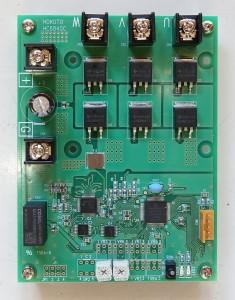 HC6840C回路